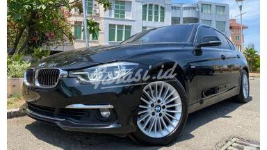 2018 BMW 320i Luxury F30 - Istimewa Siap Pakai