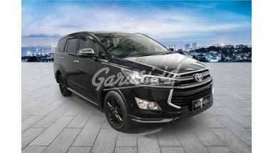 2018 Toyota Kijang Innova Venturer DSL