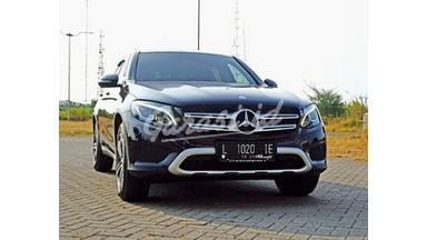 2017 Mercedes Benz Glc-250 - Sangat Istimewa