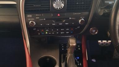 2017 Lexus RX 200t - F-Sport (s-4)