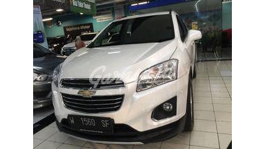 2016 Chevrolet Trax LTZ - Unit Siap Pakai