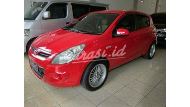 2010 Hyundai I20 GL - Terawat Siap Pakai