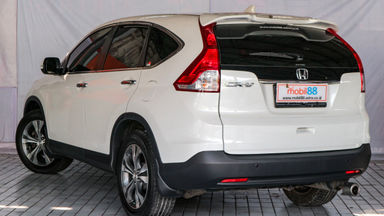 2013 Honda CR-V Prestige - Favorit Dan Istimewa (s-1)