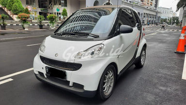 2011 Smart For Two passion Coupe