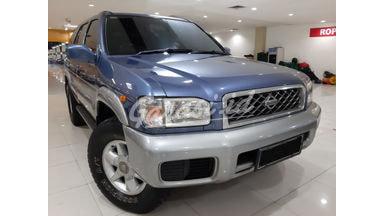 2001 Nissan Pathfinder - Bekas Berkualitas
