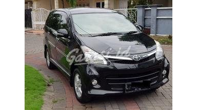 2014 Toyota Avanza veloz - Barang Istimewa Dan Harga Menarik