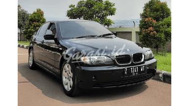 2004 BMW 3 Series E46 - BMW E46 318i Thn 2004 ISTIMEWAH