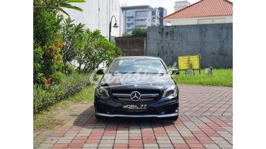2015 Mercedes Benz CLA-Class 45 AMG