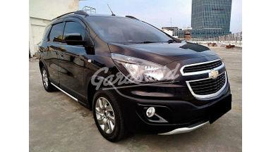 2015 Chevrolet Spin Activ - Mobil Pilihan