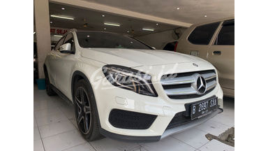 2015 Mercedes Benz GLA 200 - Mobil Pilihan