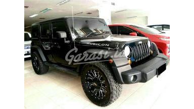 2012 Jeep Wrangler RUBICON 3.6 - Nyaman Terawat