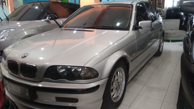 2001 BMW 3 Series 318i - Barang Mulus