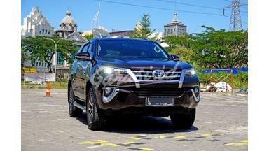 2016 Toyota Fortuner VRZ 2.4 AT 4x2