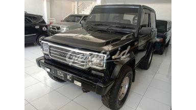 1993 Daihatsu Taft GT