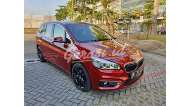 2015 BMW 218i Grand Tourer - Istimewa