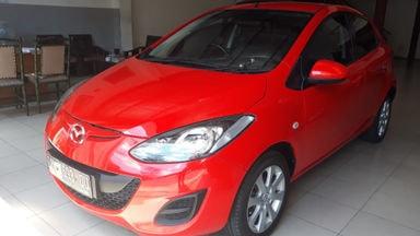 2011 Mazda 2 - Terawat Mulus