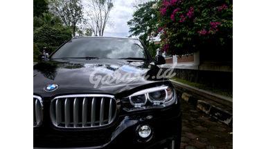 2018 BMW X5 xdrive 3.5i
