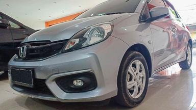 2017 Honda Brio E - Mobil Pilihan (s-2)