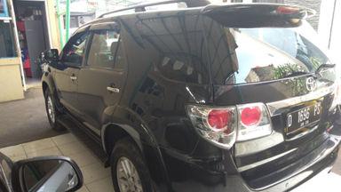 2013 Toyota Fortuner G - Matic Good Condition Harga Murah Tinggal Bawa (s-2)