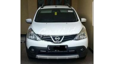 2018 Nissan Grand Livina X-Gear