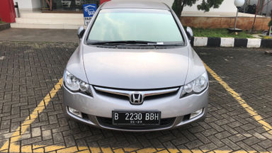 2008 Honda Civic FD1 1.8 - Good Condition Jarang Dipakai (s-4)