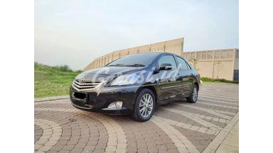 2012 Toyota Vios 1.5 G