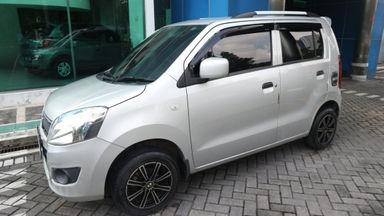 2014 Suzuki Karimun Wagon R GL - Mulus Banget Terawat Siap Pakai (s-5)