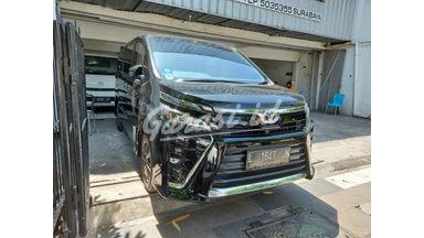 2018 Toyota Voxy 2.0