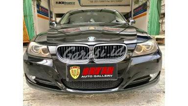 2009 BMW 320i Executive