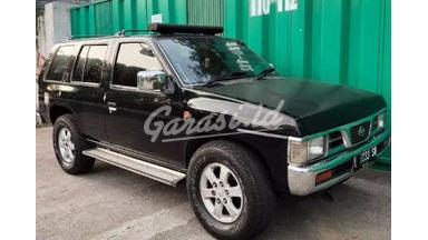 1997 Nissan Terrano Grand road - Kondisi Mulus