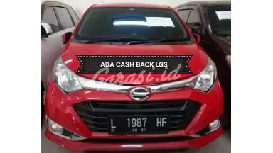 2016 Daihatsu Sigra R DLX PLUS