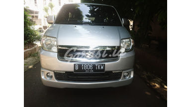 2011 Suzuki APV DLX