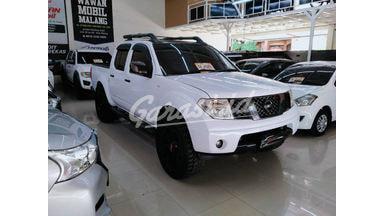 2011 Nissan Navara Frontier LE
