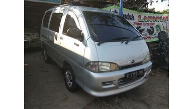 2004 Daihatsu Zebra ZL - Unit Super Istimewa