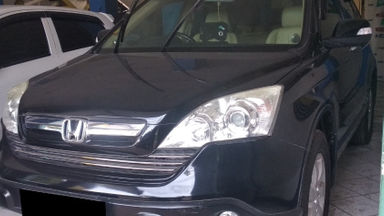 2008 Honda CR-V - mulus terawat, kondisi OK, Tangguh