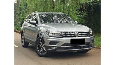 2019 Volkswagen Tiguan TSI ALL SPACE