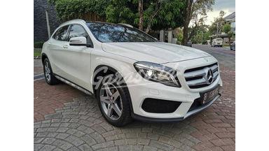 2016 Mercedes Benz GLA 200 Sports