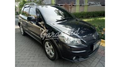 2012 Suzuki Sx4 Xover