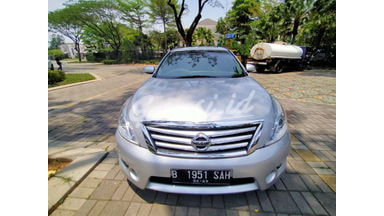 2013 Nissan Teana XV - Dp 25jt angs 5283jt x 47bln
