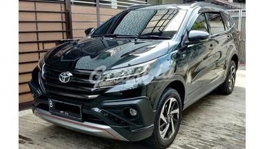 2019 Toyota Rush S TRD - Good Condition Like New