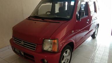 2003 Suzuki Karimun - Siap Pakai Mulus Banget
