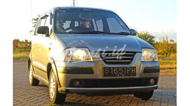 2008 Hyundai Atoz GLS - Istimewa Siap Pakai
