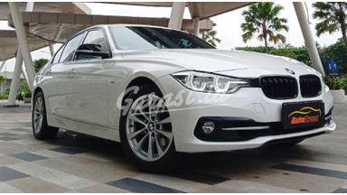 2016 BMW i 320i f30 Sport CKD