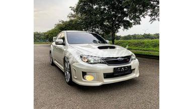 2013 Subaru Wrx Sti STI Turbo