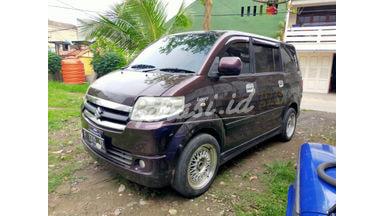 2012 Suzuki APV GX