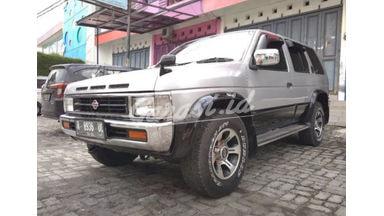 1996 Nissan Terrano SGX - Langsung Tancap Gas