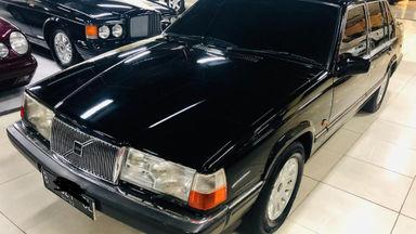 1997 Volvo 960 GL - Km Rendah