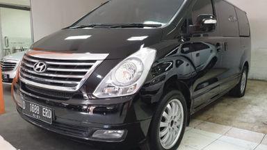 2011 Hyundai H-1 - Barang Istimewa Dan Harga Menarik