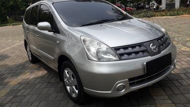 2010 Nissan Livina Xv - Langsung Pakai, Cash/ Kredit