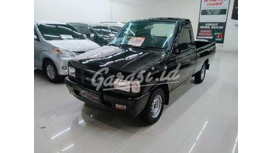 2016 Isuzu Panther pickup